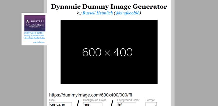 Top-10-Image-Placeholder-Services - dummyimage