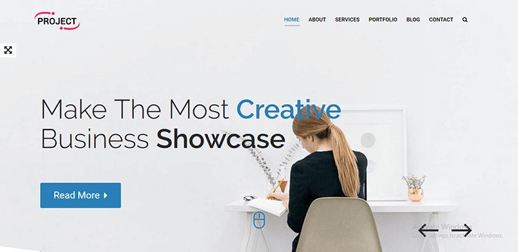 PROJECT-–-Corporate-Business-Website-Template