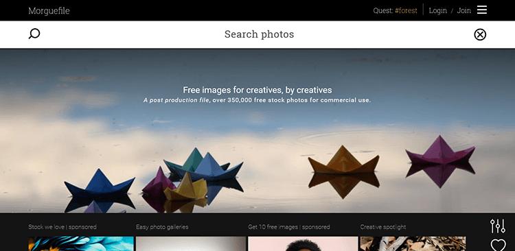 Free Stock Photo Websites For Designers - Ecology Theme