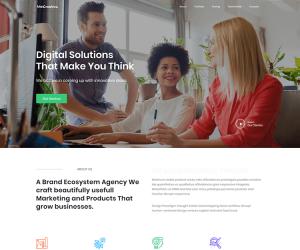 MasCreative-Creative-Agency-HTML-Template